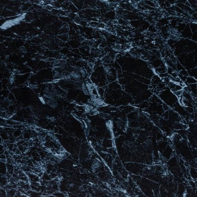 Black Marble Wall Panel
